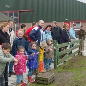 CSD Agrarische excursies