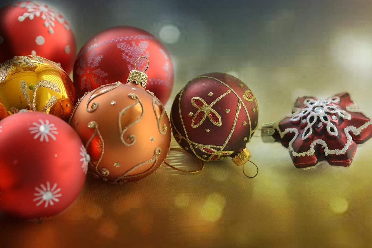 Tere zieltjes en kerstmis